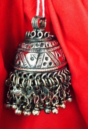 Kuchi pendants silvex tribal kuchi pendants aloadofball Images